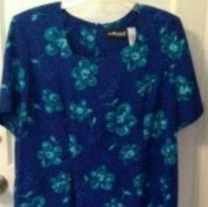 Sag Harbor Dresses - Print dress